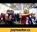 ИгроМир 2015 | Comic Con Russia | Magic People and Harley Quinn vs GoPro,Entertainment,игромир,comic-con,comicconrussia,Comic Con Russia,Крокус Экспо,ИгроМир,igromir,Video Game Culture,Deadpool (Comic Book Character),Star Wars (Film Series),BloodRayne (Video Game),Mortal Kombat (Video Game Series),S