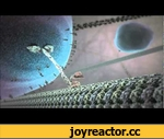 The Inner Life of the Cell,Tech,BioVisions,cells,featured,Harvard,Harvard University,The Inner Life of the Cell,white blood cells,XVIVO,medical,animation,scientific animation,Harvard University selected XVIVO to develop an animation that would take their cellular biology students on a journey