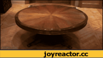 прикольный раскладной стол