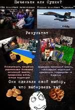 """Печеньки или Сушки? США помогает печеньками Россия помогает """"сушками Госпереворот, свержение радикальными боевиками легитимной власти, гражданская война, потеря территорий"""