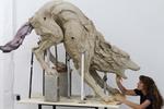 Скульптура Beth Cavener Stichter