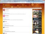 Привет, JoyReactor - прикольные картинки ... х ^ JoyReactor - прикольные картинки и другие приколы: смешные демотиваторы, комиксы, гиф анимация, очень смешное видео, юмор в картинках - вам точно будет смешно! - Mozilla Firefox Файл Правка Вид Журнал Закладки Инструменты Справка -Риуг\ссн-1ЛЛ Тв