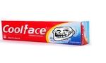 Cool face С фтором и кальцием Штfl54i 'QOatfSii i Ма1<^ Защ