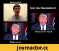 Face2Face: Real-time Face Capture and Reenactment of RGB Videos (CVPR 2016 Oral),Science & Technology,,CVPR 2016 Paper Video (Oral) Project Page: http://www.graphics.stanford.edu/~niessner/thies2016face.html We present a novel approach for real-time facial reenactment of a monocular target video