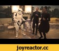 Obama Dances with Star Wars Robot R2-D2 and Storm Troopers | May the 4th Be With You,News & Politics,obama star wars,obama dance,obama dance star wars,obama star war,obama dancing,obama dancing with robot,obama robot dance,obama may the 4th,may the 4th be with you,may the force be with
