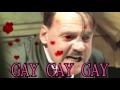 SUPER GAY HITLER,Music,Adolf Hitler (Military Commander),ytpmv,gay,hitler,SUPER GAY PUTIN,SUPER GAY HITLER,blazblad,original Putin version here: https://www.youtube.com/watch?v=b1d7Llx4rm8