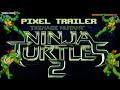 Teenage Mutant Ninja Turtles 2: Out of 16-bit,Entertainment,old school,Sega,Tails show,Animation,Trailer,Parody,teenage mutant ninja turtles,teenage mutant ninja turtles 2,teenage mutant ninja turtles the animated series,Ninja