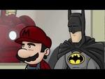 СуперКафе - Супергерой ли Марио?,Comedy,Таблетка team,hishe,приколы,юмор,веселье,анимация animation,И все-таки Марио хороший! Спасибо за перевод Андрею Веггеру! Заходим в нашу группу в контакте - http://vk.com/tabletkateam  HISHE - Super Cafe Bros Before Marios (русский дубляж)