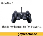 Rule No. 1
