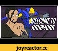 Welcome to Hanamura: An Overwatch Cartoon,Gaming,wronchi,animation,dota,reporter,animated,enigma,episode,ep,overwatch,blizzard,wronchi animation,zenyatta,overwatch cartoon,overwatch animation,parody,overwarch parody,hanamura,arcade,hanzo,sake,funny,short,brian calland,pharah,tracer,Receive your own