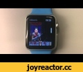 Doom on the Apple Watch - watchOS2,Science & Technology,,Introducing.... Doom on the Apple Watch! UPDATE: Mehdi Mulani that worked with me on this port, also ported Doom to the soon-to-be-released Apple TV!! https://youtu.be/Kphyme60f4s Wait, rewind! How (and why on earth) did this happen? So we