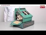Кассовый аппарат ОКА-4401, 1979 года - обзор и демонстрация,Tech,касса,кассовый аппарат,ока 4401,ока,кассовый чек,1979 год,обзор,демонстрация,характеристики,технические характеристики,GTV,how to,how-to,goldphone,simple science,Видео-обзор кассового аппарата ОКА-4401: технические характеристики, опис