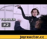 Resident Evil : Retribution Trailer 2,Film,Resident,Evil,Retribution,Trailer,Movie,2012,Milla,Jovovich,Trailer 2,Resident Evil : Retribution Trailer 2. She had the perfect life, the perfect family. But what if it all never existed ? Who can you trust ? What do you believe ? When evil goes global