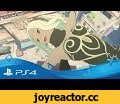 Gravity Rush: The Animation - Overture | Parts A & B,Gaming,playstation,playstation 4,sony playstation,playstation games,computer games,video games,computer games industry,sony playstation games,sony,software,video games software,computer game software,ps4,ps 4,virtual reality,dualshock,dualshock