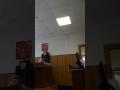 Судья  из Казани забыла  о Кодексе  судейской  этике,Education,,После публикации данной видео записи в интернете (где показано, как  1 ноября 2016 г. судья Кировского района  г. Казани Солдатова Л.А. находясь в зале судебного  заседания забыв  о Кодексе судебной этике и  о правах  человека, хамский,