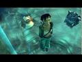 Пейдж ломал стекло|Beyond Good and Evil (Игры детства),Gaming,,Первый обзор на игру моего и Светы детства.