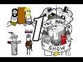 Cynic Mansion Шоу, выпуск 1,Comedy,cynicmansion,комиксы,анимация,мультфильм,cynic mansion,comics,pikabu,joyreactor,пикабу,джойреактор,юмор,humor,И бонус в конце видео, зрители. Подписывайтесь на канал и ставьте лайки, друзья!  Следите за обновлениями Cynic Mansion Show в паблике комикса: https://vk.