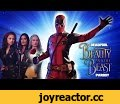 "Deadpool Musical - Beauty and the Beast ""Gaston"" Parody,People & Blogs,Deadpool,Beauty And The Beast,Gaston,Parody,Ryan Reynolds,Marvel,Disney,Fan Film,Mashup,Musical,Comedy,Funny,Closed Captioned,Deadpool The Musical,#DeadpoolMusical,Rogue,Psylocke,Spider-Man,Black Widow,Chimichangas,Tacos,Mexican"
