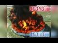 FoamFatale - Emergency Fire Fighting System For Tanks of Oil Products 2017 HD,People & Blogs,foamfatale video,storage tank foam system,acaf foam system,compressed air foam test,fire foam top pourer,tank fire extinguishment,foamfatale,AFFF foam test,Emergency Fire Fighting System,Emergency Fire