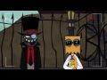 Villainous/Злыдни (все эпизоды на русском) Cartoon Network Rus dub,Gaming,Villainous,Villanos,озвучка,на русском,перевод,Villainous - сериал, состоящий из короткометражек, который крутили на Cartoon Network в Латинской Америке. Здесь злодеи пытаются продавать свои злодейские прибамбасы. Озвучено и