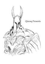 Qizeaq Presents