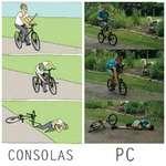 CONSOLAS PC