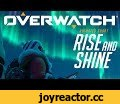 "Overwatch Animated Short | ""Rise and Shine"",Gaming,Overwatch,Blizzard Entertainment,Blizzard,FPS,First-Person Shooter,Team-Based Shooter,Objective-Based Shooter,Shooter,Action Game,Team Game,Objective-Based Game,Multiplayer Game,Hero,Heroes,Hero"