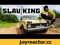SLAV KING - Boris vs. DJ Blyatman,Music,life of boris,cheeki breeki,true slav,slav,yellow tracksuit,slav king,slav king boris,music video,slav hardbass,hardbass music video,Buy the pants and shirt: https://www.weslav.com Buy Boris stickers: http://bit.ly/BorisStickers Buy the sticker: