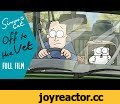 OFF TO THE VET (FULL FILM) - A Simon's Cat Special!,Pets & Animals,cartoon,off to the vet,full film,simons cat,simon's cat,simonscat,simon tofield,simon the cat,funny cats,cute cats,vet visit,cat fails,animated animals,short animation,animated cats,tofield,simon's katze,simon,cat,black and wh