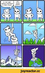 THIS COMIC MADE POSSIBLE THANKS TO TYLER BILLMEYER