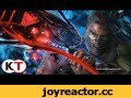 Nioh: Complete Edition (For PC Steam 11/7),Gaming,yt:quality=high,Nioh,Koei Tecmo,Ninja Gaiden,Onimusha,Ninja Gaiden 2,Onimusha 2,Ninja Gaiden Black,Team Ninja,Ryu Hayabusa,Dark Souls,Dark Souls III,Dark Souls 2,Surge,Dragons Dogma,Lord of the Fallen,Diablo II,Diablo III,Ready to #DefyDeath? Nioh: