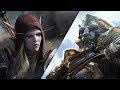 Battle for Azeroth — вступительный ролик,Gaming,World of Warcraft,WoW,Warcraft,Blizzard Entertainment,Blizzard,дополнение WoW,игры Blizzard,Альянс,Орда,MMORPG,игры,MMO,Legion,русский,на русском,по-русски,Lich King,warcraft,официальный wow,Противостояние Альянса и Орды вспыхло с новой силой. Начинает