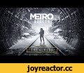 Metro Exodus - The Aurora (Official Trailer),Gaming,Metro Exodus,Metro Redux,Metro 2033,Metro Last Light,Xbox One,Xbox Scorpio,PlayStation 4,PC,Steam,Deep Silver,4A Games,FPS,Artyom,Moscow,Russia,Apocalypse,Dmitry Glukhovsky,Winter,The Aurora,The desperate survivors who cling to existence beneath