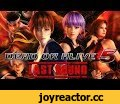 Dead or Alive 5 Last Round - GMV (Surrender),Gaming,Dead or Alive 5 Last Round,GMV,Surrender,Egypt Central,Game,Kasumi,Dead or Alive,Игра,музыка,клип,файтинг,Касуми,Аяне,Рю Хаябуса,Мой GMV на игру  Dead or Alive 5 Last Round