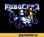 NES Title Screen Music - RoboCop 3,Music,,By Ocean (1992)
