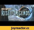 Rise Of Legends Lenora Long Amb,Music,,RISE OF LEGENDS SOUNDTRACK CREDITS Composer/Producer: Duane Decker Orchestrator: Stan LePard Music Contractor: Simon James Orchestra: Northwest Sinfonia Keyboards & Percussion: Duane Decker Live Tracking Recording Studio: Studio X, Seattle, WA Live Tracking