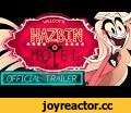 HAZBIN HOTEL (Official Trailer),Film & Animation,Vivziepop,Zoophobia,Hazbin Hotel is the story of Charlie, the princess of Hell, as she pursues her seemingly impossible goal of rehabilitating demons to peacefully reduce overpopulation in her kingdom. She opens a hotel in hopes that patients will be
