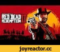 Red Dead Redemption 2: Official Trailer #3,Gaming,red dead redemption,red dead redemption trailer,red dead redemption 2,red dead redemption 2 trailer,red dead,red dead trailer,rdr,rdr2,rdr trailer,rdr2 trailer,rockstar games,ps4,playstation 4,red dead redemption ps4,rdr trailer 3,red dead