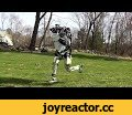 Getting some air, Atlas?,Science & Technology,Dynamic robots,Boston Dynamics,humanoid robot,legged locomotion,