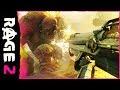 RAGE 2 — официальный игровой трейлер,Gaming,,Представляем RAGE 2 — дивный новый мир для любителей шутеров от первого лица. Взгляните на первый официальный видеоролик игрового процесса!  Ощутите на себе все прелести постапокалипсиса, где нет ни общества, ни закона, ни порядка. Здесь можно идти куда у