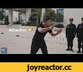 Police advice on knife attack defense goes viral,News & Politics,China,attack,knife,Yunnan,police,How do you survive a knife attack? This video showing tips from the Chinese police force has more than 16 million views.