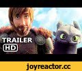 HOW TO TRAIN YOUR DRAGON: THE HIDDEN WORLD | Official Trailer,Entertainment,DreamWorksTV,DreamWorks Animation,YouTube Kids,Official Trailer,Trailer,Official,Dragon,Hiccup,Toothless,Gerard Butler,Jonah Hill,Christopher Mintz-Plasse,T.J. Miller,Kristen Wiig,animation,movie,film,How To Train Your