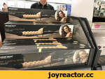 """S/lvercrest ►«•»OMAICAU ■ Hair Curling Wand Innovativ« design lor natural curls QUICK HEAT-UP TIME -READY TO USE IN 1 MINUTE SKittCt Durchmesser 22 cm Hochwertiger Edelstahl rostfrei wundes und schnelles Kochen große Anbrat/lJche Innnen Skalierung !j-mjjkthchem Dichiungsr.r^ MSt . """" ■ en"""