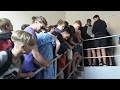 Вот так открываются секонд-хенды в Гродно,Nonprofits & Activism,,