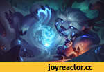 Classic Nunu & Willump, the Boy & His Yeti - Ability Preview - League of Legends,Gaming,Champion Spotlight,Nunu & Willump The Boy & His Yeti,Nunu & Willump,Skins,SkinSpotlights,Riot Games,Nunu & Willump Champion Spotlight,Nunu & Willump Teaser,Nunu & Willump Reveal,Nunu & Willump New