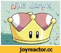 The crown.,Comedy,animation,bowsette,bowser,nintendo,fanart,Flipnote,mario,cartoon,peach,Well sorry I could not resist, my brain acted once again :')
