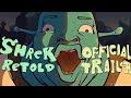 Shrek Retold - Official Trailer,Gaming,Shrek,shrekfest,crowdsourced,crowd,sourced,remake,trailer,3gi,We got over 200 people to remake Shrek. This is the trailer.  website ▶ http://the3gi.com twitter ▶ http://twitter.com/the3GI facebook ▶ http://facebook.com/the3gi music ▶ http://soundcloud.com/3gi