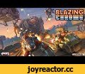 Blazing Chrome - Environments Trailer,Gaming,blazing,chrome,blazing chrome,blazingchrome,joymasher,joy masher,The Arcade Crew,retro,classic,arcade,game,games,video game,video games,retrogaming,retro gaming,vintage,90's,90s,nineties,indie,indie game,thearcadecrew,action,contra,probotector,metal