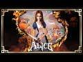 Alice Asylum ♥ Что известно об игре?,Gaming,Alice Asylum,Alice Asylum игра,Alice 3,алиса в стране чудес 3,новая алиса,американ макги,American McGee's Alice 3,Алиса психиатрическая лечебница,Алиса 3 новости,Алиса 3 обзор,Алиса 3 игра,twilight dreamers,В данном ролике я постарался собрать всю известну