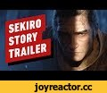 SEKIRO: SHADOWS DIE TWICE Story Preview Trailer 【2019.2】,Gaming,PlayStation4,PS4,Xbox One,Steam,Action,Game,隻腕の狼、戦国に忍ぶ。 フロム・ソフトウェアとActivisionのタッグがおくる完全新作アクション・アドベンチャー『SEKIRO: SHADOWS DIE TWICE』。 PS4, Xbox One, Windowsで2019年3月22日(金)発売、予約受付中。 オフィシャルサイト:https://www.sekiro.jp/